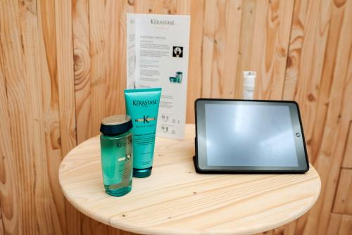 Advies over haarkleur en haarverzorging - Coiffure Modern