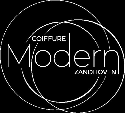 Coiffure Modern - Kapper Zandhoven - Logo
