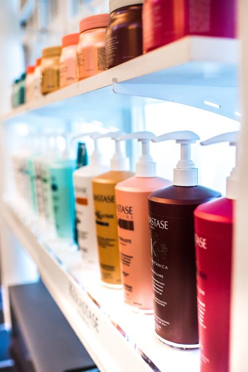 Shampoo bar - Coiffure Modern